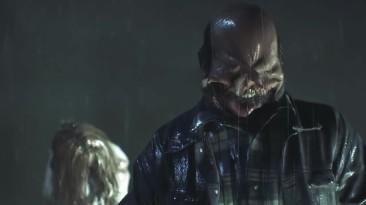 Анимацию в Resident Evil 2 увеличили в 10 раз