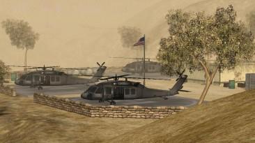 "Battlefield 1942 ""Модификация Desert Combat 7.0"""