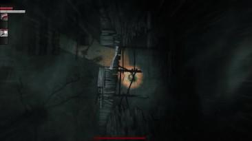 Darkwood - Релизный трейлер геймплея
