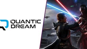 """Новая игра по """"Звездным войнам"""" от Quantic Dream находится в разработке уже 18 месяцев"""