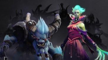 Dota Underlords - Анонсированы 8 новых героев и крупный патч