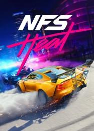 Обложка игры Need for Speed: Heat