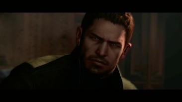 Трейлер коллаборации Black Command и Resident Evil