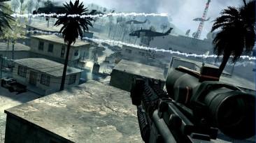 "Call of Duty 4: Modern Warfare ""Подствольник"""