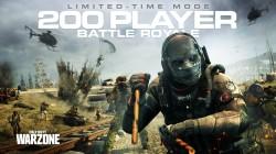 Activision будет развивать киберспорт в Call of Duty: Warzone