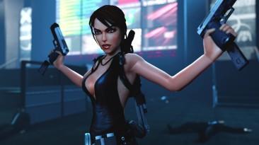 В Steam стартовала распродажа игр Tomb Raider в честь 25-летия серии