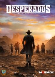 Обложка игры Desperados 3