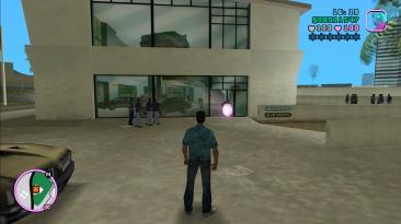 Grand Theft Auto: Vice City: Сохранение/SaveGame (Пройдена карьера) [Steam/Rockstar-Лицензия]