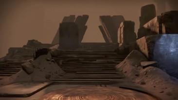 Destiny - Игроки смогли попасть в тронный зал Атеона спустя два года