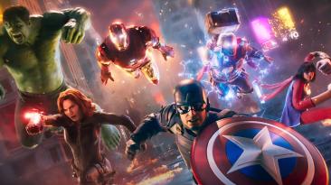 Обзорный трейлер возможностей нового поколения Marvel's Avengers