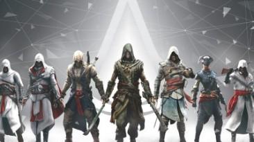 Ubisoft готовит мобильную многопользовательскую игру по Assassin's Creed
