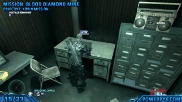 Tom Clancy's Splinter Cell: Blacklist - ''Все ноутбуки''