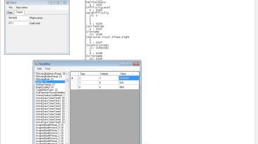 Fable 3: Редактор сохранений \ save editor (для PC версии).