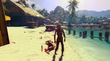 """Dead Island Definitive Collection """"Трейлер - Dead Facts"""""""