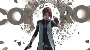 Косплей Джесси Фейден из Control, который Remedy приняли за скриншоты из игры