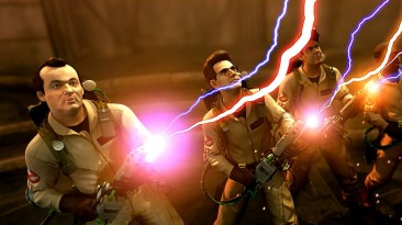 Cистемные требования Ghostbusters: The Video Game Remastered