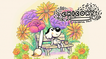 Новый трейлер Chicory: A Colorful Tale; Игра выйдет на PS5 и PS4, помимо ПК