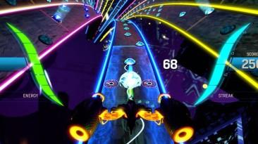 Amplitude может выйти на PS3 в апреле