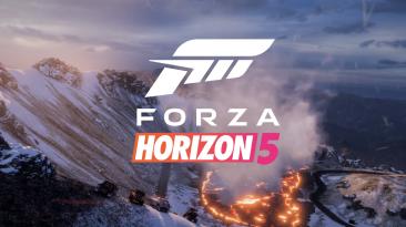 Новая информация о Forza Horizon 5 - погодные условия как отдельные шоу, система акведуков, культура Мексики