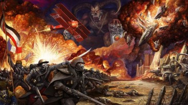 На этой неделе SturmFront - The Mutant War: Ubel Edition посетит PS4, Xbox One и Switch