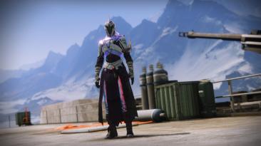 Игроки обрушились с критикой на Bungie из-за системы трансмогрификации в Destiny 2