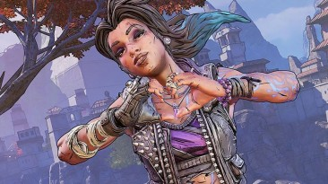 Gearbox продолжит работу над Borderlands вместе с Take-Two