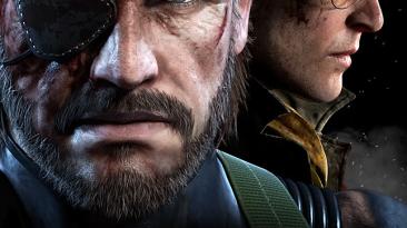 """Metal Gear Solid 5: Ground Zeroes """"Fix для запуска в STEAM"""""""