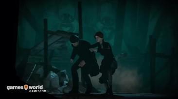 Black Mirror - перезапуск хоррор-адвенчуры обзавелся первой демонстрацией геймплея с Gamescom 2017