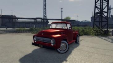 "Mafia 2 ""1956 Ford F100"""
