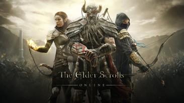 The Elder Scrolls Online: Обзор боевой системы обновления 27