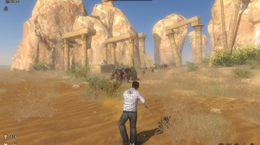 """Serious Sam 3 BFE """"Survival in the Morning"""""""
