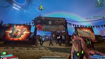 """Borderlands: The Pre-Sequel """"DLC Claptastic Voyage - Claptrap Song"""""""