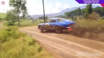 Эволюция Rally Dirt 1998 - 2019