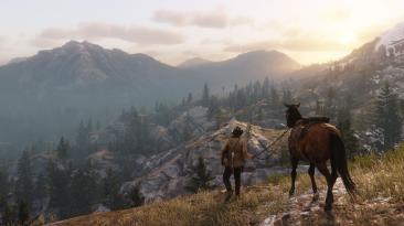 Выпущено обновление 1.23 для Red Dead Redemption 2, содержащее исправления для стабильности, безопасности для ПК