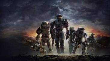 Русификатор текста для Halo: Reach