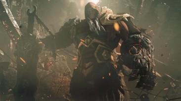 Сравнение оригинальной Darksiders и Warmastered Edition на PS3 и PS4