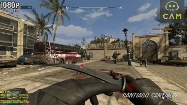 Dying Light GTX 1060 - i5 (Simulated) - 1080p - 1440p - 4K