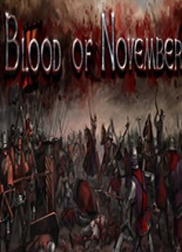 Eisenwald: Blood of November