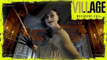 20 минут геймплея демоверсии Resident Evil: Village