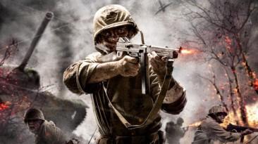 Полная коллекция Call of Duty продаётся в Steam по цене в 35 148 рублей
