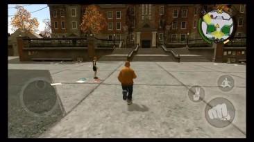 Bully: Anniversary Edition - GTA в ШКОЛЕ! (iOS)
