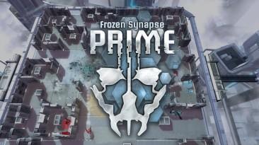 Сервера тактической игры Frozen Synapse Prime отключат 11 марта