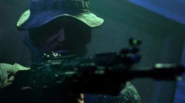 Ролик Call Of Duty Black Ops 4, посвященный Капитану Прайсу