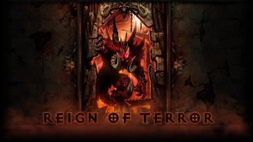 """Grim Dawn """"Diablo 2 - Reign of Terror"""""""