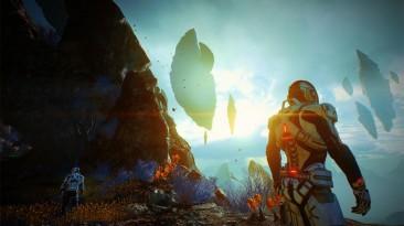 Mass Effect: Andromeda может стать первым - и последним - неудачным проектом BioWare Montreal