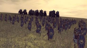 "Total War: Attila ""Elephants"""