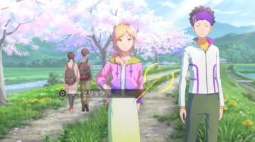 Скриншоты из Digimon Survive показывают больше мира и самих дигимонов
