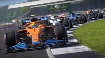 F1 2021: Трейнер/Trainer (+7) [UPD: 28.07.2021] {MrAntiFun / WeMod}