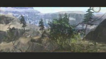 Call of Juarez  - The Law Trailer
