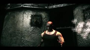 "Riddick: Dark Athena ""Cinematic Trailer"""